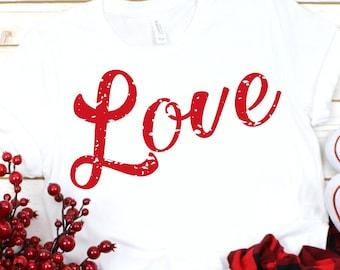 Grunge Love svg,Grunge Valentine svg,Valentine svg,Valentines svg,Valentine Tshirt,Love svg,crafty cuttables,Cricut Design,Silhouette Design