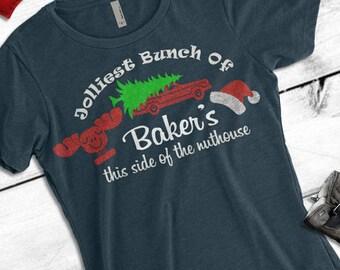 Jolliest Bunch Of svg,Christmas Vacation svg, Christmas svgs,Holidays svg,Christmas Monogram,Christmas svg,Cricut Designs,Silhouette Designs