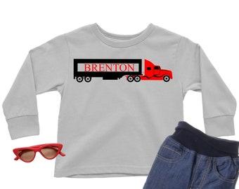 Big Rig Monogram,18 Wheeler svg,Trucker svg,Big Rigg,18 Wheeler,SemiTractor Trailer,Semi Truck svg,Cricut Designs,Silhouette Designs