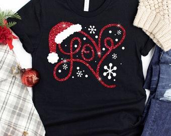 love Christmas svg, love svg, santa Love svg,I love christmas svg,Christmas svg designs, Christmas cut file, cricut svg, svg for mobile