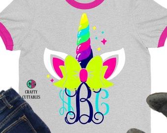 unicorn monogram svg,unicorn svg,unicorn face svg,unicorn horn svg,svg unicorn,svg for cricut,unicorn face svg,unicorn shirt,girlie unicorn