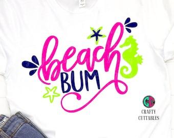 Beach Bum svg,Summertime svg,summer svg,girl svg,preppy svg,sunglasses svg,Cricut Designs,Silhouette Designs,sunglasses clipart,beach svg