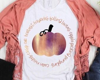 fall Pumpkin Svg, harvest hayrides svg, bonfire svg, Fall Svg, Pumpkins Svg, Sweater Weather Svg, Fall Svg Designs,cricut svg,svg for mobile