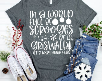in a world full of scrooges svg, griswald svg, christmas vacation svg, winter svg design,Christmas Svg Designs,Christmas Cut Files