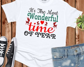 most wonderful time of year svg, christmas time,Christmas lights svg, Christmas svg, Christmas Svg Design, Christmas Cut Files, cricut svg