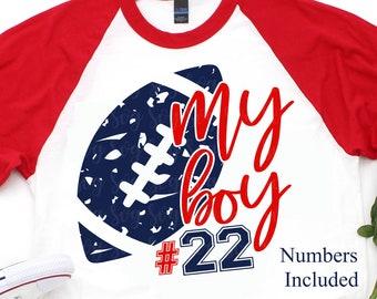 my boy football svg, my boy svg, football mom svg, football mom shirt, svg, svg, dxf, football, football mom svg, tshirt svg, svg for cricut