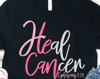 He Can Cancer ribbon svg, breast cancer awareness svg, svg, dxf, eps, ribbon svg, cancer svg,cancer ribbon svg,svg for cricut,awareness svg