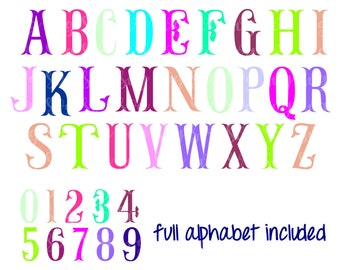 Cuttable Fonts