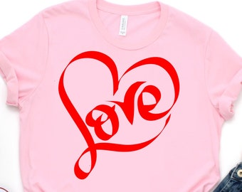 Love Heart svg,Valentine svg,Love svg,Valentines Heart svg,Valentine Tshirt,Heart svg,Crafty Cuttables,Cricut Designs,Silhouette Design