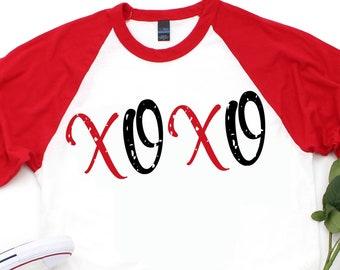 Grunge XOXO svg,Grunge Valentine svg,Valentine svg,Valentines svg,Valentine Tshirt,crafty cuttablesCricut Designs,Silhouette Design