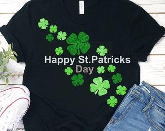 St Patricks Day Svg, Happy St Patricks Day svg,Shamrock svg,Shamrock clipart,St Patrick Day Svg Design, St Patricks Day Cut File, cricut svg