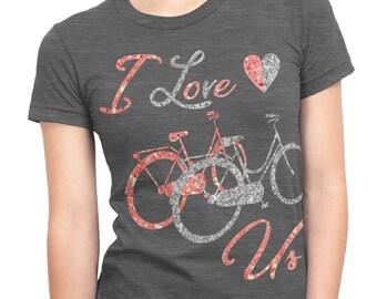 I Love Us svg,Cricut Designs,Silhouette Designs