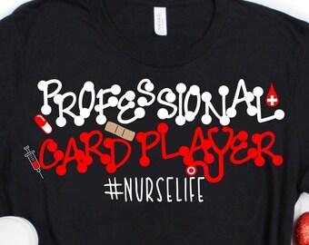Nurse svg,Playing cards svg,Cardplayer,Lifesaver Svg,Card Player Svg,Nurse life Svg,Nurses Playing Cards,Nurses Playing Cards Svg,Nurse Svg