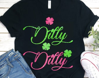 Dilly Dilly svg,Dilly Four Leaf Clover,Shamrock svg,St.Patrick's Day svg,Dilly Dilly,St Patricks Day Svg Designs, St Patricks Day Cut File