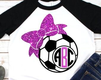 Soccerball Monogram svg,Soccer svg,soccerball,soccer clipart,soccer monogram,monogram soccerball,soccerball,bow monogram svg,sports svg