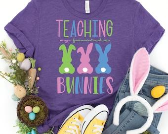 Easter Svg, Teaching my favorite bunnies svg, teaching svg, Jesus svg, Easter svg design, Easter cut file, Easter cricut svg, cricut svg