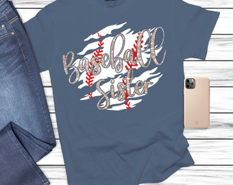 Baseball Sister svg,Baseball Sis svg,mom svg,baseball love,laces svg,baseball tshirt,Sports Svg Designs, Sports Cut File, cricut svg