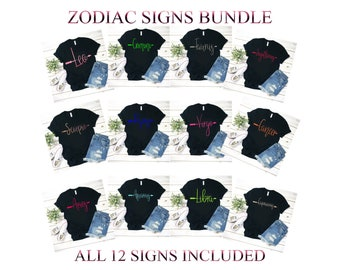 scorpio signs bundle svg,Zodiac svg,zodiac sign svg,constellation svg,star,zodiac birthday svg,horoscope svg,horoscope sign,scorpio birthday
