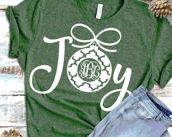 Joy Monogram svg,Monogram Joy svg,Christmas Monogram svgs,Holiday svg,Christmas,Christmas svg,Cricut Designs,Silhouette Design