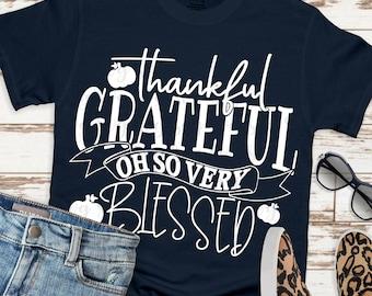 grateful and blessed Svg,pumpkin svg,falling leaves svg,Fall Svg,Pumpkins Svg,fall Svg Designs,fall Cut Files,svg for cricut,svg for mobile