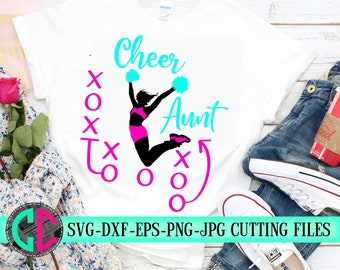 Cheer play book svg, play book svg, cheer aunt svg, cheerleader svg, football SVG, cheerleader cut file,Football aunt SVG,svg for cricut