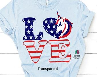 American unicorn svg,unicorn svg,flag svg,Independence Day svg,love svg,svg unicorn,svg for cricut,unicorn face svg,unicorn,girlie unicorn