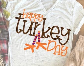 happy turkey day svg, thanksgiving svg, family svg, thanksgiving shirt svg, thanksgiving, turkey day svg,svg for cricut,svg thanksgiving