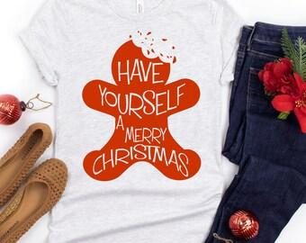 have a merry christmas svg,Gingerbread Christmas SVG,gingerbread svg,Christmas svgs,Christmas Svg Design, Christmas Cut Files, cricut svg