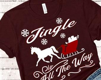 Jingle All The Way svg,Christmas Design,Christmas Shirt,Christmas svgs,Holiday svg,Christmas,Christmas svg,Cricut Designs,Silhouette Design