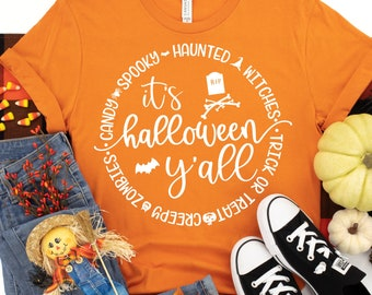 halloween y'all Svg, fall y'all Svg, halloween svg, witch svg, halloween svg designs, Halloween cut files, svg for mobile, cricut svg