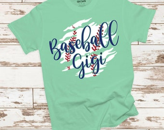 Baseball Gigi svg,Baseball Gmaw svg,mom svg,baseball love,laces svg,baseball tshirt,Sports Svg Designs, Sports Cut File, cricut svg