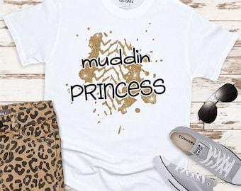 Muddin Princess Svg,Muddin Girl Svg Files,Princess Svg,Muddin Svg,SVG Jeep,Sport Svg Design, Sports Cut File, cricut svg, Summer Svg Designs