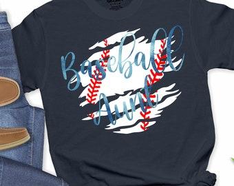 Baseball Aunt svg,Baseball Auntie svg,mom svg,baseball love,laces svg,baseball tshirt,Sports Svg Designs, Sports Cut File, cricut svg