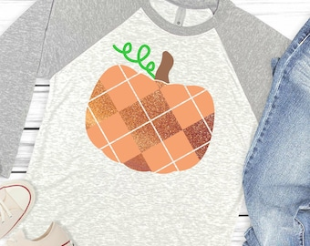 easy weed plaid pumpkin svg, Svg files for Cricut, fall svg, pumpkin Svg, argyle plaid svg, cut files,cricut svg, svg for mobile, mobile svg