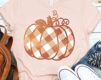 easy weed gingham plaid pumpkin svg, fall svg, pumpkin Svg,fall Svg Designs,fall Cut Files,svg for cricut,svg for mobile