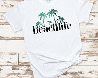 beach life svg, beach svg, beach'in life svg, beachy svg, vacation svg, adventure, Summer Svg Designs, Summer Cut File, cricut svg