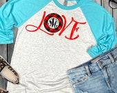 Love Monogram svg,Monogram Love svg,Valentine Monogram svgs,Valentine Svg Designs,Valentine Cut File,cricut svg