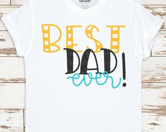 Fathers Day Svg, best dad ever svg, fathers day svg, Dad svg,daddy svg,Grandpa Svg,Fathers Day Svg Designs, Fathers Day Cut File, cricut svg