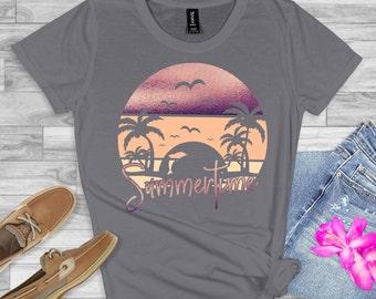summertime beach svg, beach svg, summer svg, summertime svg, beach life svg, beachy svg,Summer Svg Designs, Summer Cut File, cricut svg
