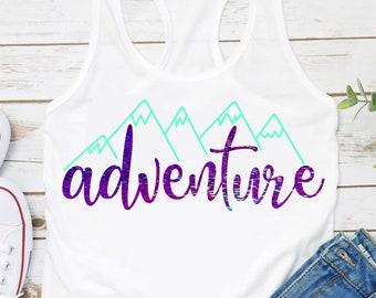 Adventure svg,Outdoors svg,Camping shirt svg,Glamping svg,Adventure,Camp svg,Summer Svg Designs, Summer Cut File, cricut svg