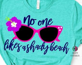 Shady Beach svg,Summertime svg,summer svg,girl svg,preppy svg,sunglasses svg,Cricut Designs,Silhouette,beach clipart,beach svg,Hawaiian svg