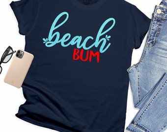 beach bum svg, beach svg, babe svg, beachy svg, vacation svg, tshirt, travel,Summer Svg Designs, Summer Cut File, cricut svg