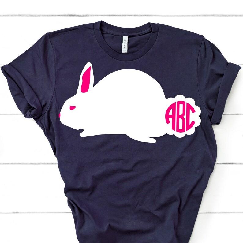 7ada7c3ef1475 Bunny svg,Easter Bunny svg,Rabbit svg,Easter monogram svg,Bunny Monogram  svg,Easter tshirt,Easter Bunny,Bunny svg,Girlie svg,Circle svg