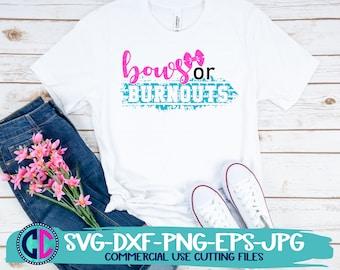 Gender reveal svg, bows or burnouts svg, baby gender reveal svg, burnouts svg, bows svg, baby reveal svg, gender reveal Svg Design