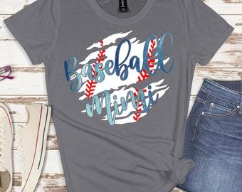 Baseball Mimi svg,Baseball Mom svg,mom svg,baseball love,laces svg,baseball tshirt,Sports Svg Designs, Sports Cut File, cricut svg