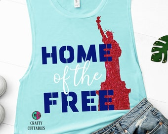 home of the free svg,liberty svg,freedom svg,merica svg,svg for cricut,lady liberty svg,merica svg,tshirt svg,land of the free svg,stars svg