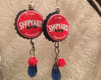 Shipyard Earrings
