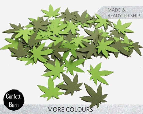 cannabis party Cannabis confetti weed table scatter Marijuana Confetti 420 confetti weed party cannabis table scatter weed confetti