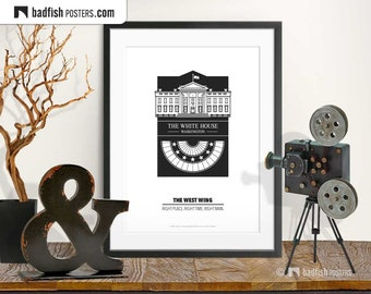 Love Actually Print Alternative Movie Poster Black White Etsy