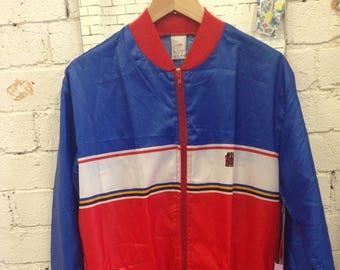 Vintage Italian Sportswear - Lightweight Shell